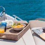 Yachtcharter Saint Tropez