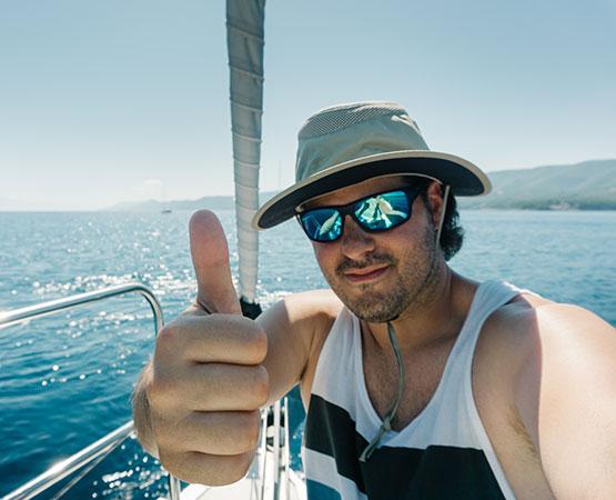 Yachting – Sailing